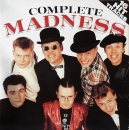 Madness - Complete Madness - LP