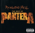 Pantera - Reinventing Hell - The Best Of Pantera - CD/DVD